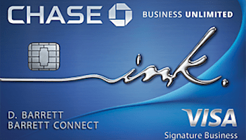 Chase ink business cash credit card review worth it in depth chase ink business unlimited credit card reheart Choice Image