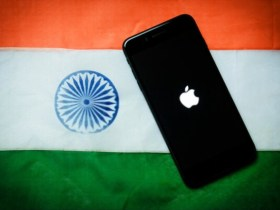 On September 23, Apple's Online Store launches in India