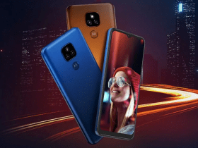 Launch of Moto E7 Plus India Teased; Can compete with Redmi 9 and Realme C12
