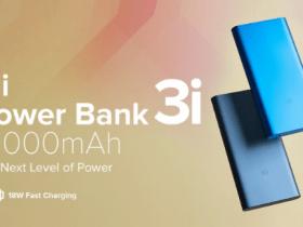 Xiaomi in India debuts 10,000mAh and 20,000mAh Mi Power Bank 3i Starting at Rs 899