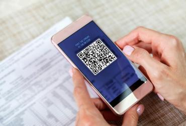 Security risks of Scanning on malicious QR code – 2021
