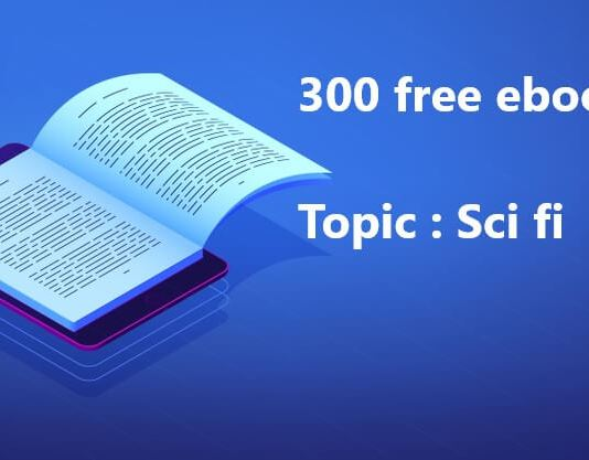 free science fiction ebooks epub