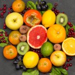 5 Best healthy fruits and benefits