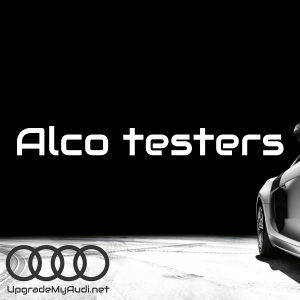 Alco testers