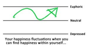 happiness-fluctuation