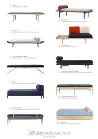 10 daybeds we love | upgradesign