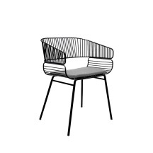 Dining chairs we love: Petite Friture - Trame chair - design Amandine Chhor and Aissa Logerot | upgradesign