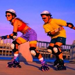 Rollerbladers
