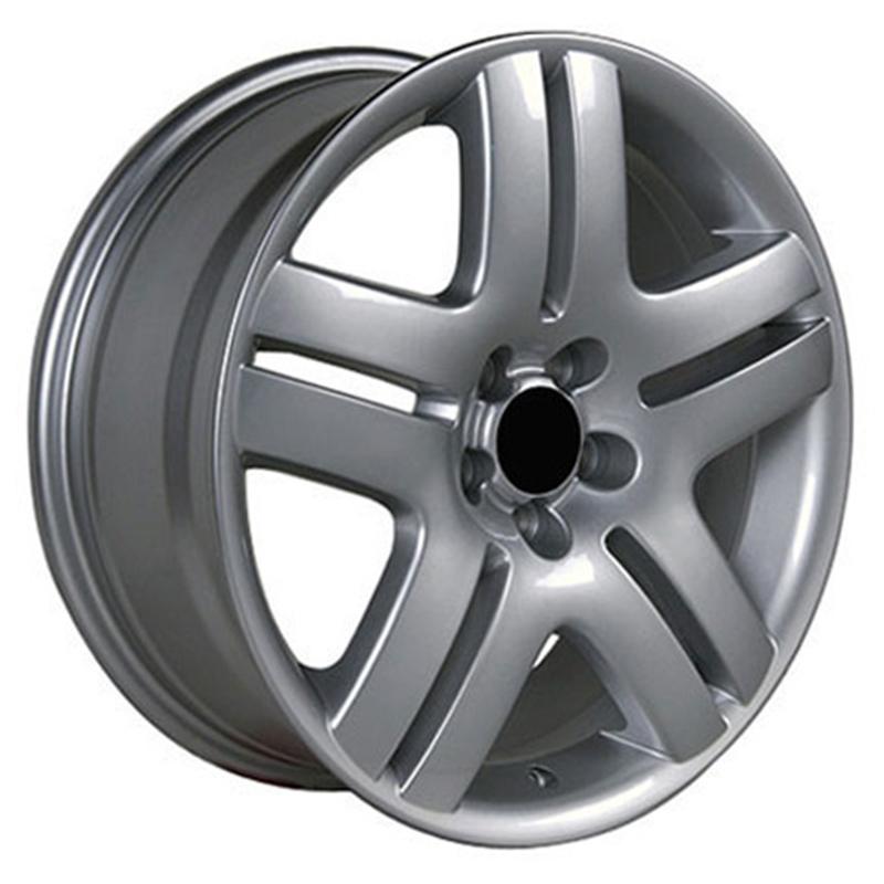 06 Dodge Stratus Silver