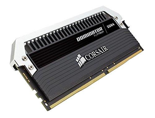 Corsair Dominator Platinum DDR4 3200MHz