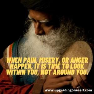 sadhguru best sayings