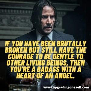 inspiring Keanu Reeves quotes