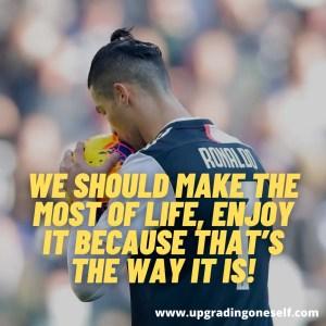 best ronaldo quotes