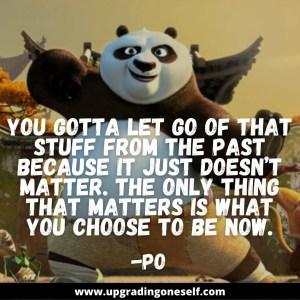 kung fu panda inspiring quotes