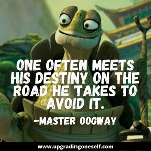 master oogway quote