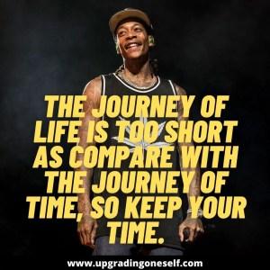 Quotes by Wiz Khalifa
