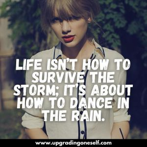 taylor swift life quotes