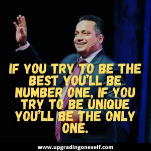vivek bindra best quotes