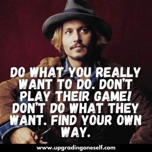 johnny depp best quotes