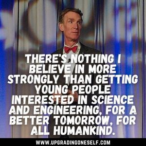 quotes by bill nye