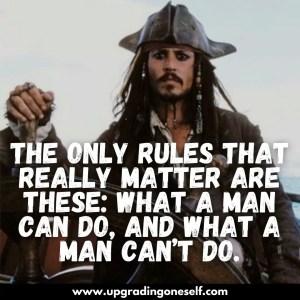 famous jack sparrow quotes