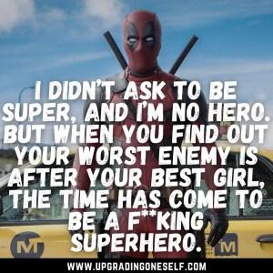 best deadpool quotes