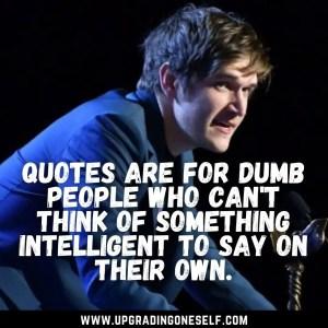 bo burnham quotes are dumb