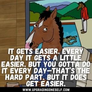 bojack horseman quotes wallpaper