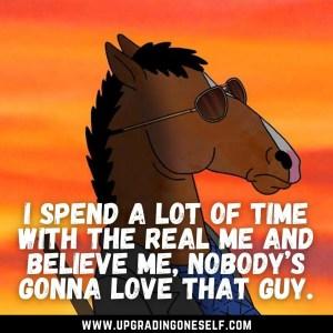 bojack horseman dialogues