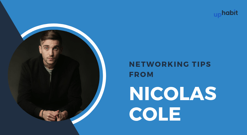 4 Top Networking Tips