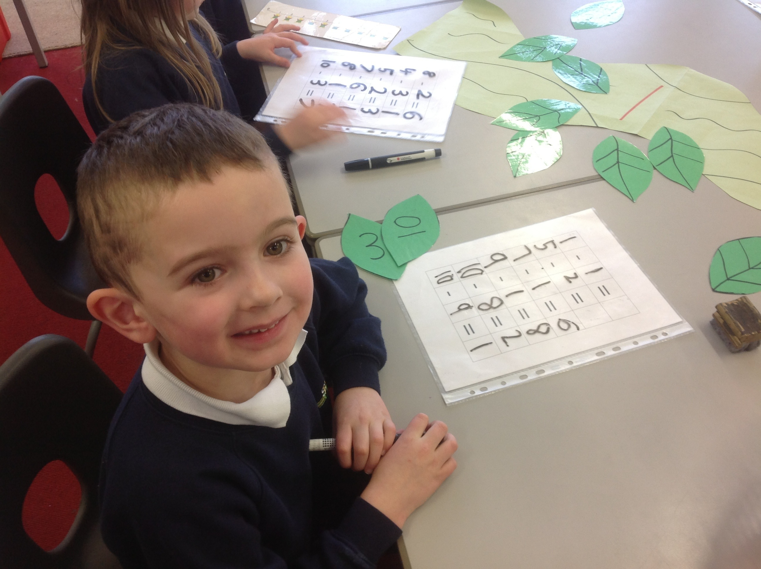 Jack And The Beanstalk Maths