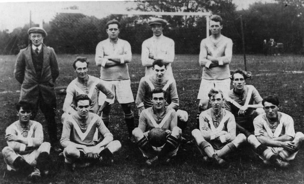Upham Football Club