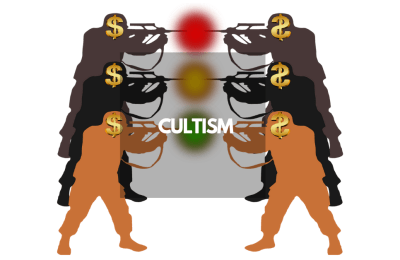 WHY DO STUDENTS JOIN CULTISM
