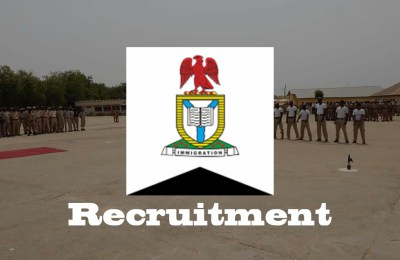 NIS Recruitment 2020/2021