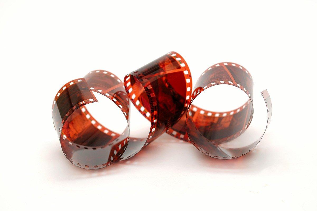 Pro Film Scans