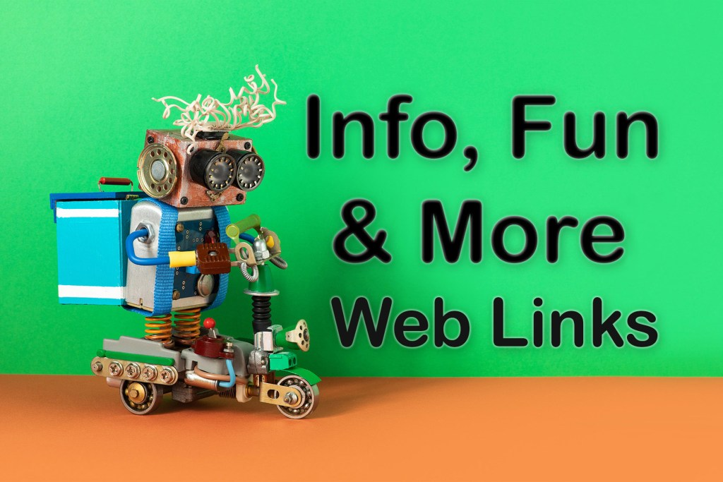 info-fun-web-links