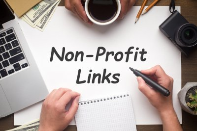 non-profit links