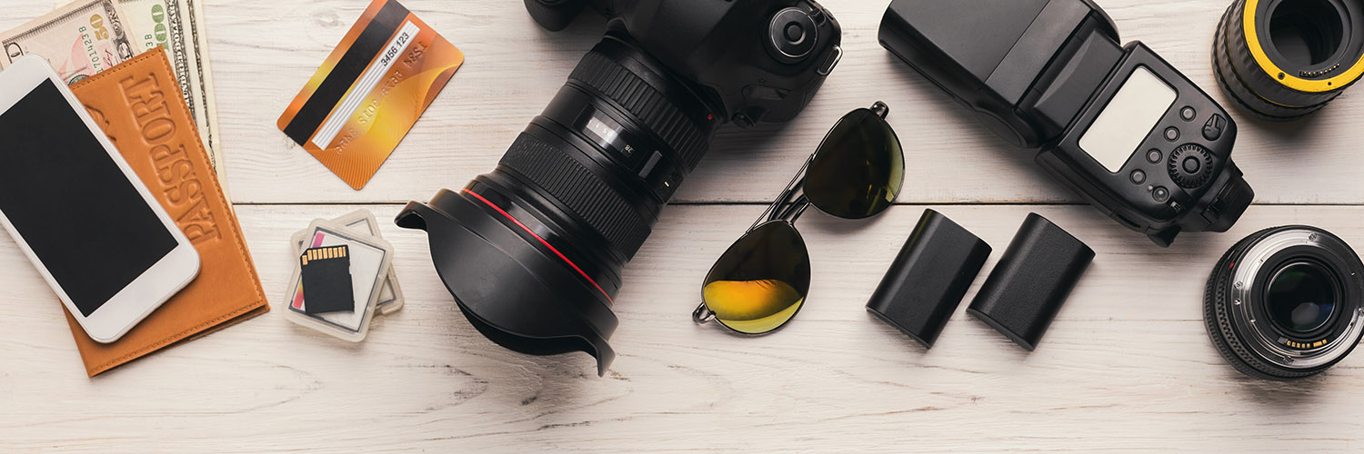 best photo gear shop