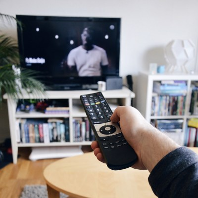 television and streaming