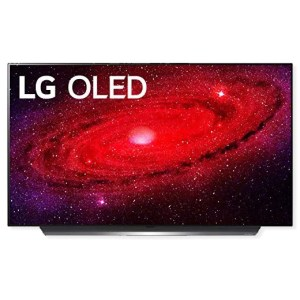 LG OLED hdtv