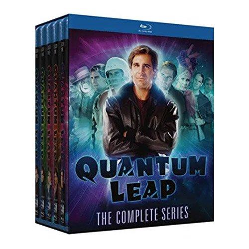 quantum leap blu-ray dvd