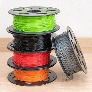 3-D printer supplies