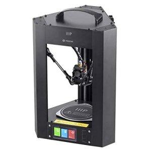 Monoprice 121666 Mini Delta 3D Printer