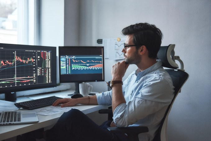 What you Need to Know to Use Stock Trading Software