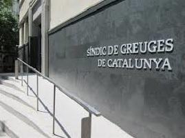 REUNIO SINDIC DE GREUGES