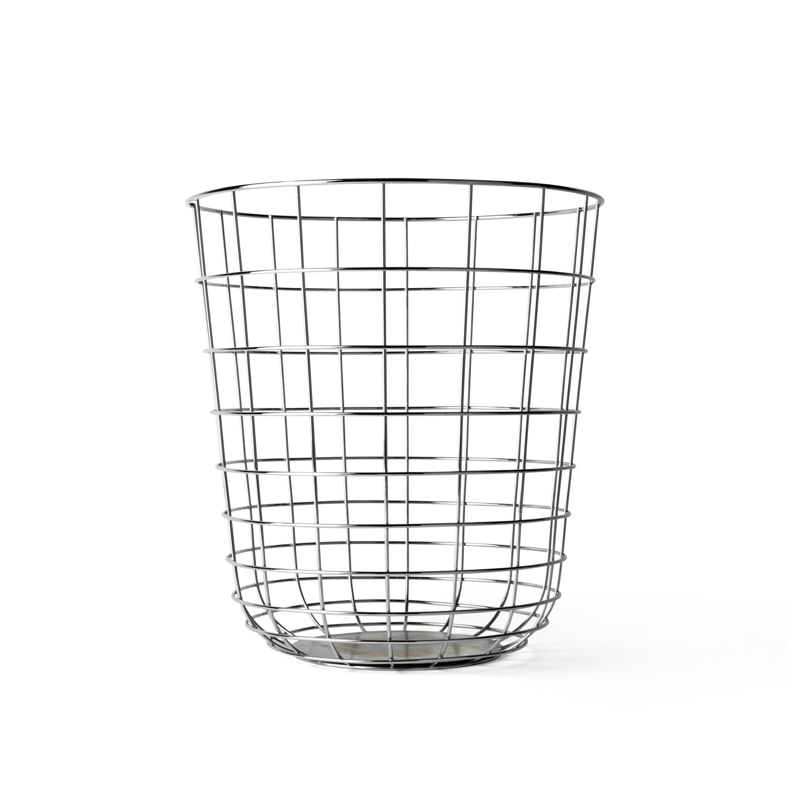 Wire Bin By Norm Architects For Menu