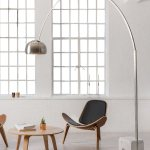 Arco Floor Lamp By Achille And Pier Giacomo Castiglioni For Flos Up Interiors