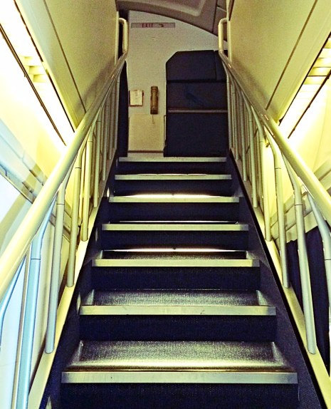 club-stairs
