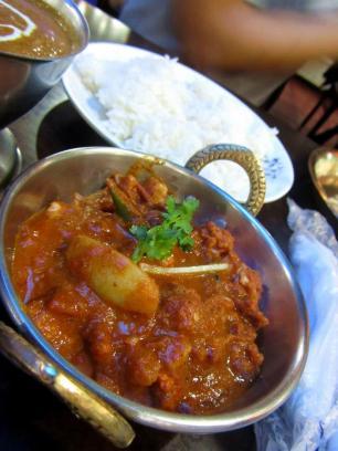 Mount Everest Restaurant, Dongdaemun