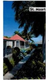 Anneleis from St. Maarten